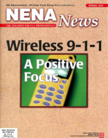 NENA news. Volume 19, No. 1 (Spring 2001)
