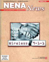 NENA news. Volume 19, No. 2 (Summer 2001)