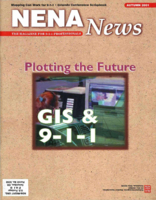 NENA news. Volume 19, No. 3 (Autumn 2001)