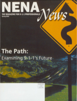 NENA news. Volume 20, No. 1 (Spring 2002)