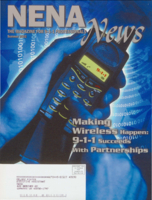 NENA news. Volume 20, No. 2 (Summer 2002)