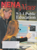 NENA news. Volume 21, No. 4 (August/September 2003)