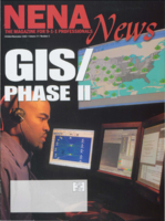 NENA news. Volume 21, No. 5 (October/November 2003)