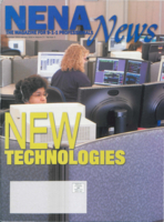 NENA news. Volume 21, No. 6 (December 2003 - January 2004)