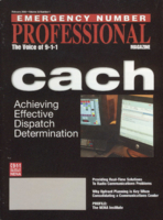 Emergency number professional magazine. Volume 23, Number 1 (February 2005)