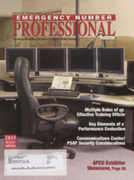 Emergency number professional magazine. Volume 23, Number 5 (June/July 2005)