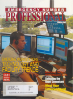 Emergency number professional magazine. Volume 23, Number 9 (December 2005)