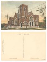 First Methodist Church, DeKalb, Ill.