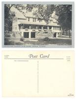Kishwaukee Country Club House, DeKalb, Illinois