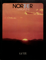 Norther (1975 Fall)